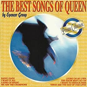 Queen - I Want To Break Free free for downloading