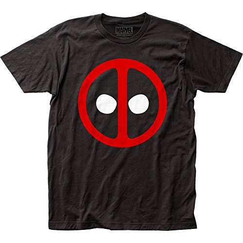 Icon Slim T-shirt - Deadpool - Icon T-Shirt Size XXL
