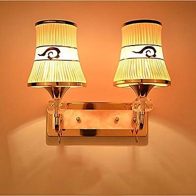 Lampe Murale Mur Créatif Lampe Murale à Led Lampe De Chevet Chambre à Coucher  Moderne Simple Du0027éclairage éclairage De Couloir Escalier Pastorale