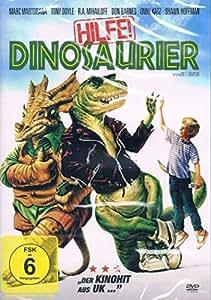 Amazon Com Adventures In Dinosaur City Non Usa Format