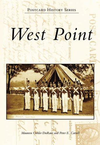 West Point (NY) (Postcard History Series) (Pa Washington Hardware Store)