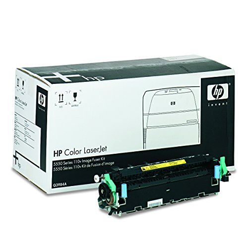 HP Color LaserJet Q3984A 110V Fuser Kit by HP