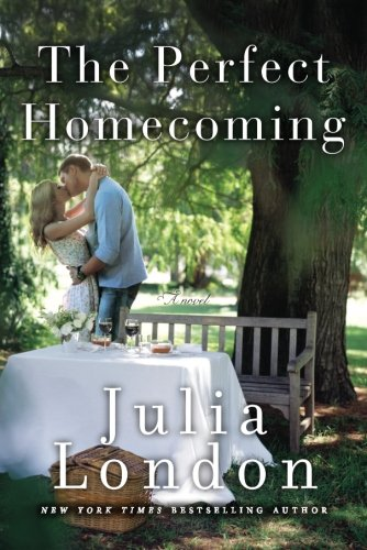 The Perfect Homecoming (Pine River)
