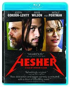 Hesher [Blu-ray]