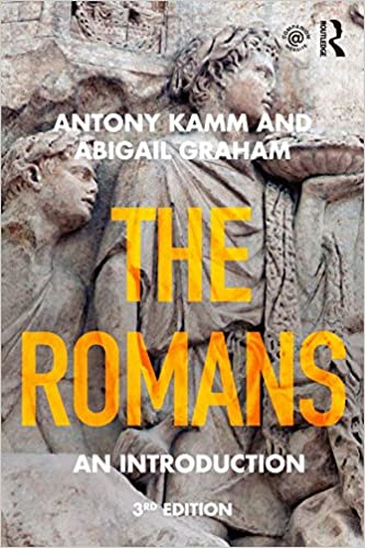 Amazon the romans an introduction peoples of the ancient the romans an introduction peoples of the ancient world 3rd edition kindle edition fandeluxe Images