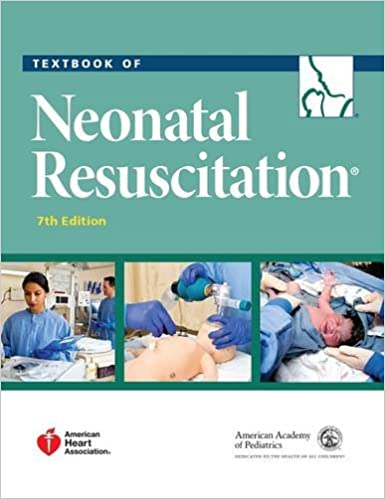 amazon textbook of neonatal resuscitation nrp american academy