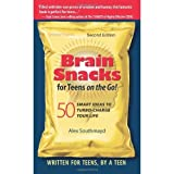 img - for Second Edition: Brain Snacks for Teens on the Go! 50 Smart Ideas To Turbo-Charge Your Life (Brain Snacks Series Book 2) book / textbook / text book