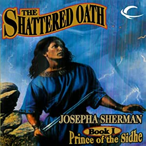 The Shattered Oath Audiobook