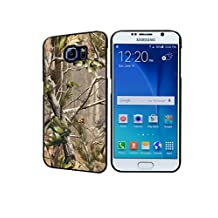 Galaxy S6 Case,RealTree Camo Pattern Protective Skin Case Cover for Samsung Galaxy S6