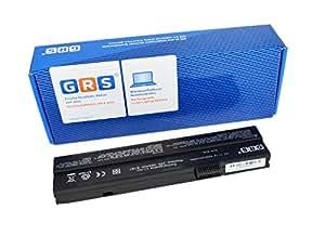 GRS bateria para Fujitsu Amilo , Gericom, Maxdata , compatible con, 255-3S4400-G1L1, 255-3S4400-F1P1, 255-3S4400-S1S1, 3S4400-S1S1-02, 755-4S4000-S1P1, para portátil con 4400mAh/49Wh, 11,1V
