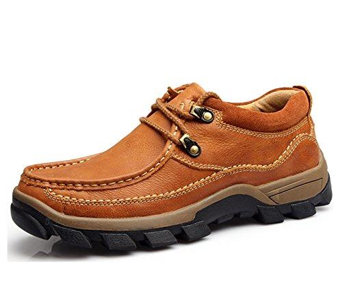 Braun Miyoopark Herren XCR8151 Größe UK 38 Sneaker Braun EU prxrHXE5q