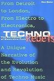 Techno Rebels, Dan Sicko, 0823084280