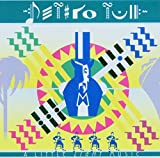 A Little Light Music by Jethro Tull (2006-10-31)