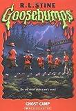 Ghost Camp (Goosebumps)