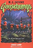 Ghost Camp (Goosebumps S.)