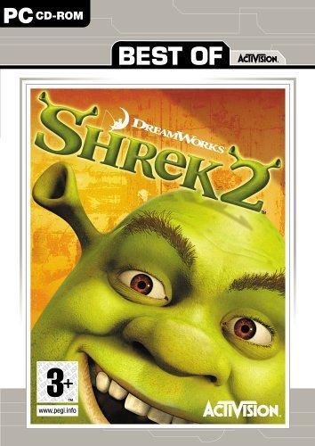 Best of Range: Shrek 2 (PC DVD) by ACTIVISION