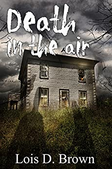 Death in the Air (A Treasure Hunters Short Story) by [Brown, Lois D.]