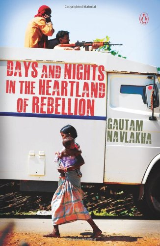 Download Days and Nights in the Heartland of Rebellion ebook