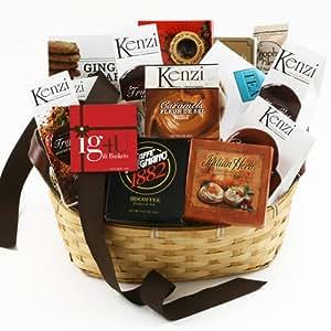 Celebrate Good Times Gift Basket by ig4U