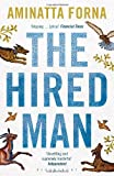 Front cover for the book The Hired Man by Aminatta Forna
