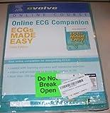 Online ECG Companion for ECGs 9780323045018