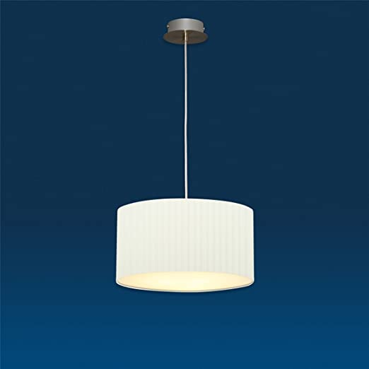LUX de lámpara Lámpara colgante Nero lamitex Beige Bauhaus ...