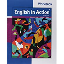 English in Action 1: Workbook with Audio CD