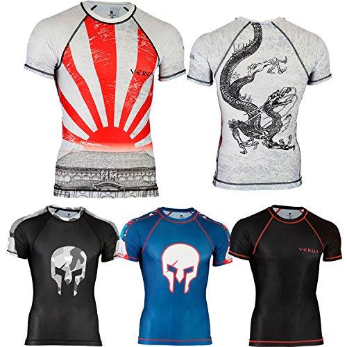 VERUS-Rash-Guards-MMA-Grappling-Jiu-Jitsu-Training-Gear-Fight-Wear-Shirts-UFC