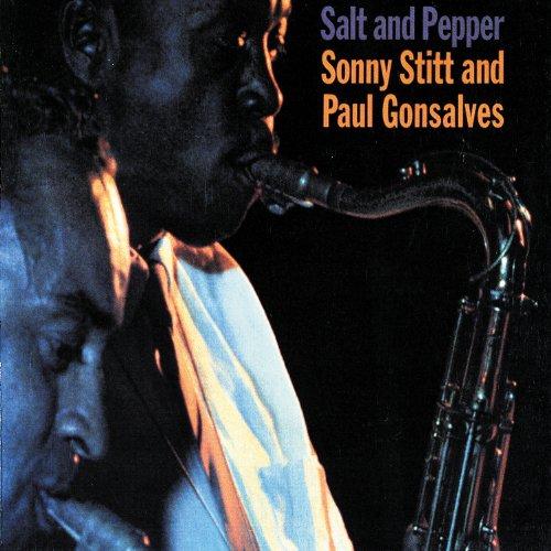 Salt Pepper Gonsalves Sonny Stitt product image