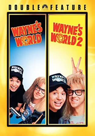 watch waynes world full movie free