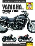 Yamaha V-Max Haynes Manual 1985-2003