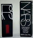 NARS Powermatte Lip Pigment Mini Starwoman .06 Ounce