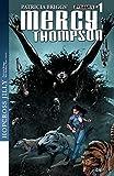 Patricia Briggs' Mercy Thompson: Hopcross Jilly #1 (of 6): Digital Exclusive Edition