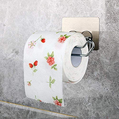 ナプキンホルダーキッチンペーパータオルホルダートイレットペーパーチューブトイレトイレットペーパーホルダーのシームレスなトイレットペーパーホルダー、ロールペーパーホルダートイレットペーパーホルダー