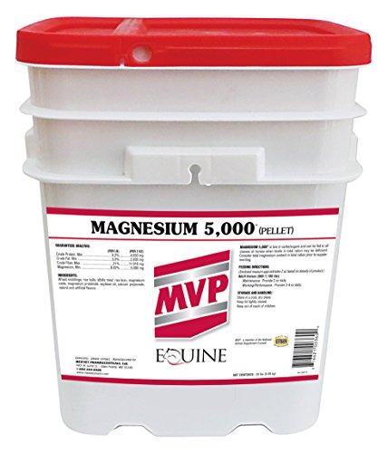 Magnesium 5000 40 lb by Med-Vet Pharmaceuticals