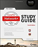 CompTIA Network+ Study Guide: Exam N10-007, 4th Edition Front Cover