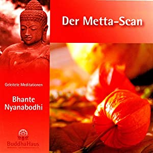 Der Metta-Scan Hörbuch