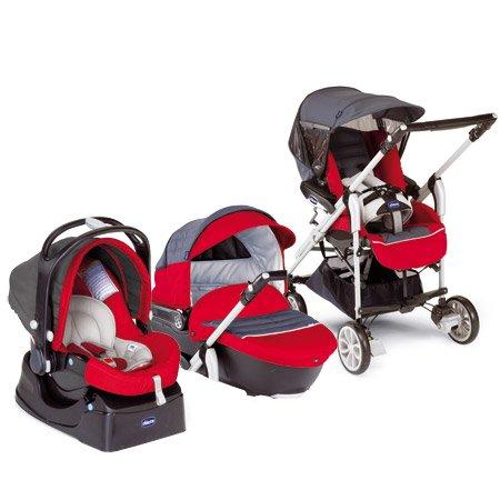 Chicco 5061640000000 - Kit de carrito para viaje: Amazon.es: Bebé
