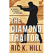 The Diamond Traitor (English Edition)