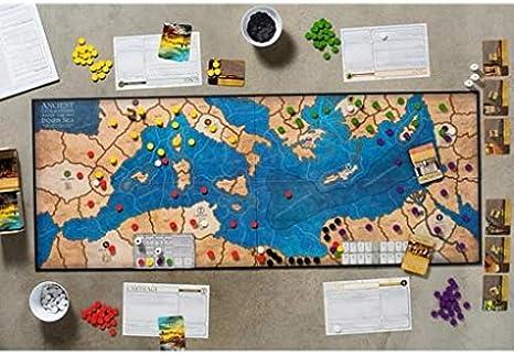GMT Games Ancient Civilizations of The Inner Sea - English: Amazon.es: Juguetes y juegos