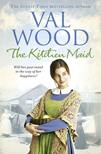 The Kitchen Maid (Hull Wood)