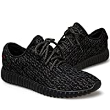 Hot Mens Fashion Sneakers Lace Up Lightweight Athletic Breathable Sports Running Walking Shoes