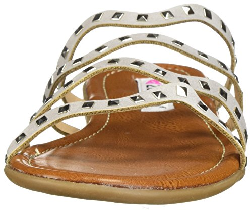 WoMen Lips Easy Too Too 2 Stone Slide Sandal TFwfRgWqg