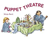 Puppet Theatre (Crafts and family Activities)