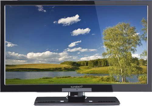 Televisor LED 22 Sunstech 22LEDTIRSA: Amazon.es: Electrónica
