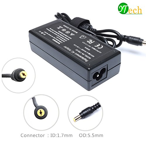 YTech Adapter Battery Charger Aspire product image