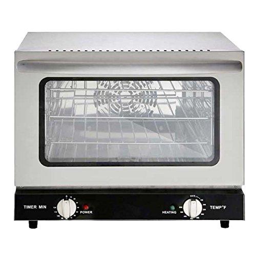 OMCAN 43217 Countertop Convection Oven (21L Capacity)