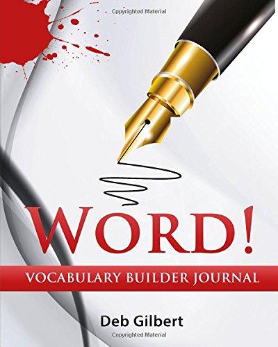 Word! Vocabulary Builder Journal pdf