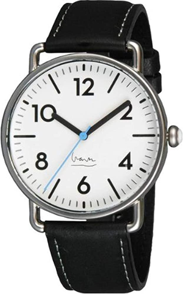 Men s Witherspoon Watch Color White