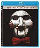 SAW 8 Film Complete Collection Blu Ray 1 2 3 4 5 6 7 & Jigsaw
